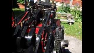 4 inch compound traction engine 3 of 3