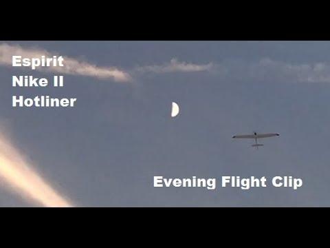 Espirit - Nike II - Hotliner - смотреть онлайн на Hah Life