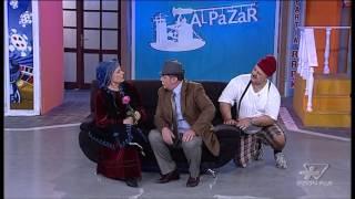 Hajrie Rondo Ne Al Pazar