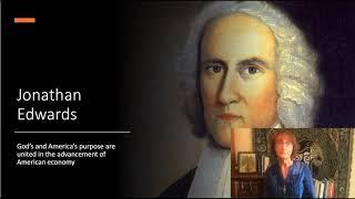 Mammon Hits America! Puritans, Evangelicals & Mormons (McCarraher 4)
