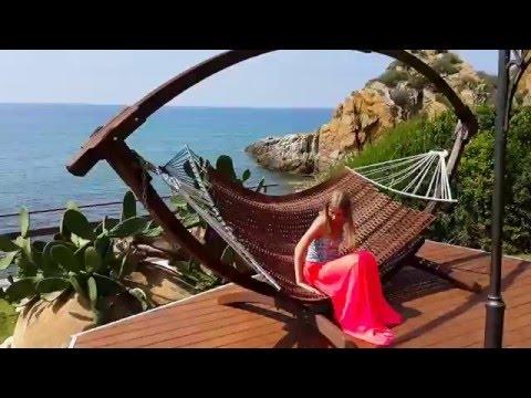 Италия Остров Сицилия Курорт Чефалу 2015