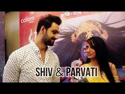 Shiv Parvati Vivah - Mahakali Anth Hi Aarambh Hai || Shiv