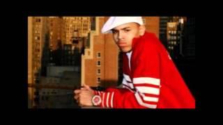 Chris Brown - Keep It Movin'