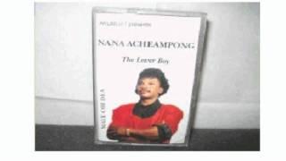 Nana Acheampong-Agya Wuo