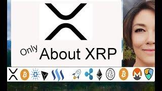 CoinTelegraph Video Ripple XRP, Money 20/20 Las Vegas Cory Johnson David Schwarts Asheesh ...
