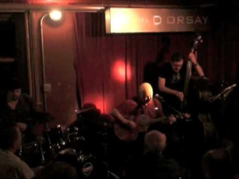 "Danny Kalb ""Death Letter Blues"""