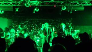 Arcade Fire - Flashbulb Eyes 10/23/13 Miami