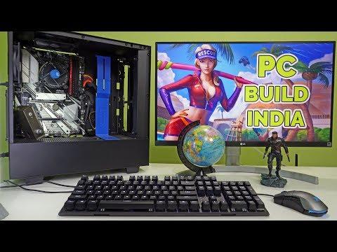 GAMING PC Build 2019