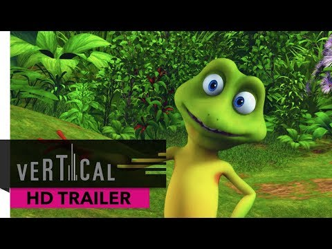 Ribbit Trailer