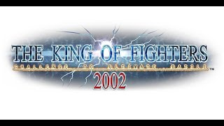 The King Of Fighters 2001 Remix Ultra In Android By Sunny - hmong video