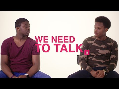 Do You Trust Me? | We Need To Talk