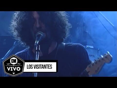 Los Visitantes video CM Vivo 1997 - Show Completo