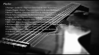 Instrumen Musik - Kumpulan Musik Melodi Gitar Akustik Seperti Di Cafe