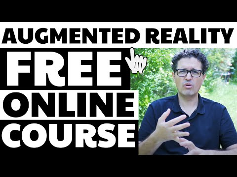 AUGMENTED REALITY COURSE & Certification Get Certified Fast ...
