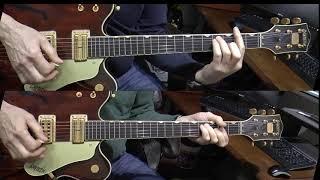 Beatles - A Taste Of Honey Guitar Secrets