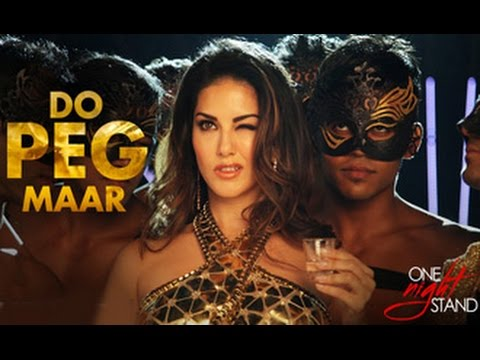 Sunny-Leones-Sexy-Moves-in-Do-Peg-Maar-Song-One-Night-Stand-Tanuj-Virwani-Full-Video