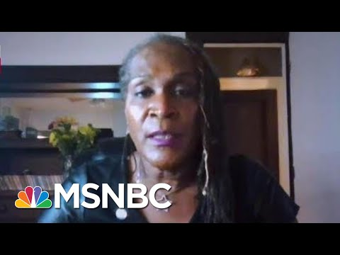 'We're Reeling. We're In Deep Pain.': Minneapolis City Council VP | Rachel Maddow | MSNBC