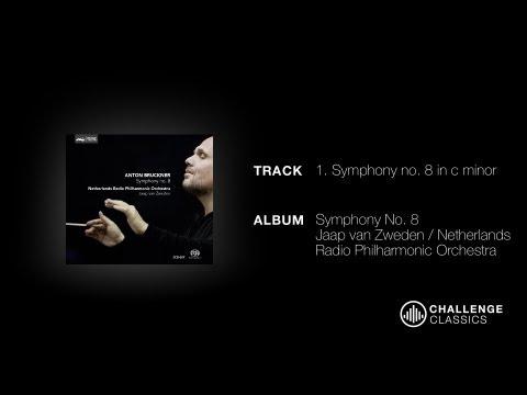 play video:Jaap van Zweden; Bruckner - Symphony No 8 In C Minor Allegro Moderato