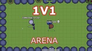 Moomoo.io - GMN 1v1 ARENA Tournament