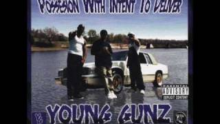 Young Gunz - Life In the Streets