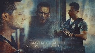 Jay Halstead - New Divide