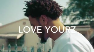 J. Cole   Love Yourz Music Video (Clean) [With Lyrics]