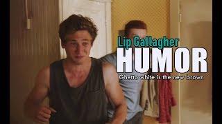 Lip Gallagher || Ghetto Whites The New Brown (HUMOR)