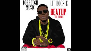 "Dorrough Music - ""BEAT UP THE BLOCK"" (feat Lil Boosie)"