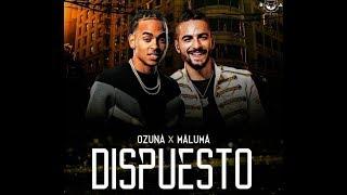 Maluma Ft. Ozuna - Dispuesto  [REMIX-EDIT] (Dj Salva Garcia 2019)