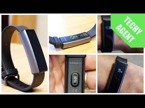 Xiaomi Amazfit ARC - REVIEW