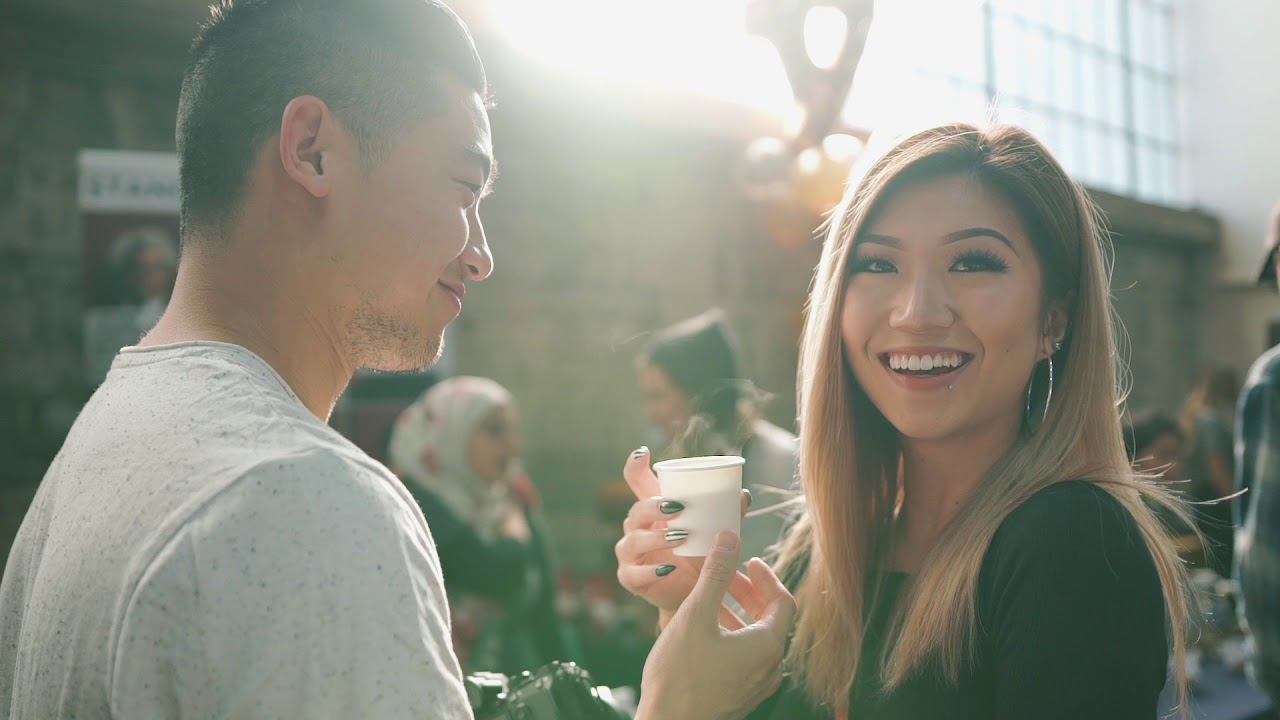 San Francisco Coffee Festival 2019