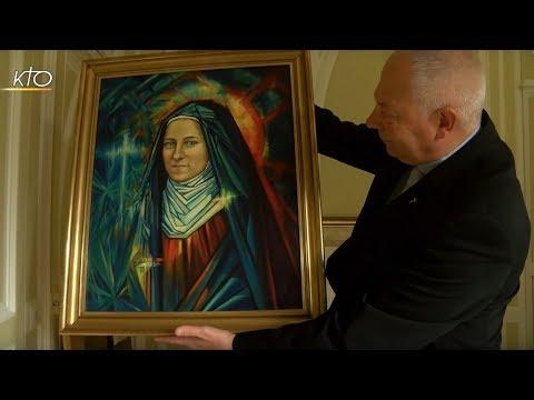 Père Olivier Ruffray