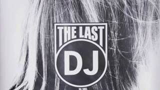 Tom Petty - The Last DJ (Lyric Video + ON SCREEN)