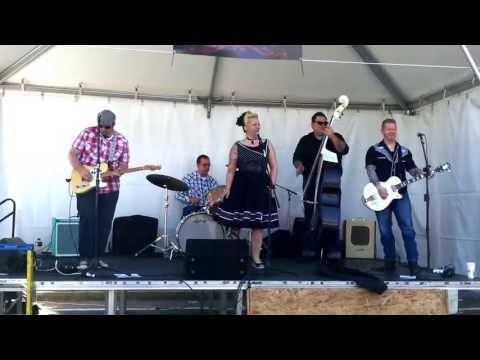 Erynn Starr & the Moonlighters - Rose City Round-Up