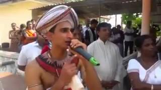 Tika Tika Wathura Aragena - අම්මාගේ තාත්තාගේ ආදරය