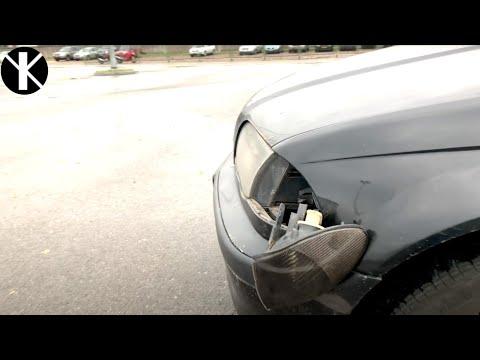 Я КУПИЛ BMW E46 за 1000€. Я ПОПАЛ? видео