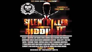 Nduna - Ndega - Silent Killer 3 Riddim 2015 (Mount Zion Rec - Tman)