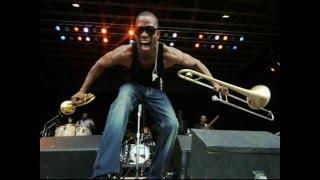 TromboneShorty   Buckjump