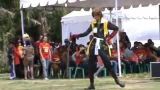 Cosplay Hakuouki - Notice Me Senpai, D'JaFu 20141116