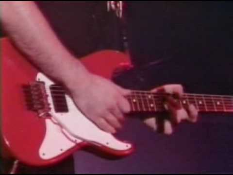 Gary Moore Empty Rooms Live 1987 His Best Guitar Solo Chords