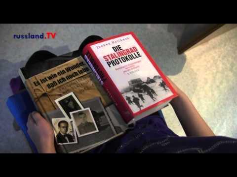 Video: Stalingrad von beiden Seiten