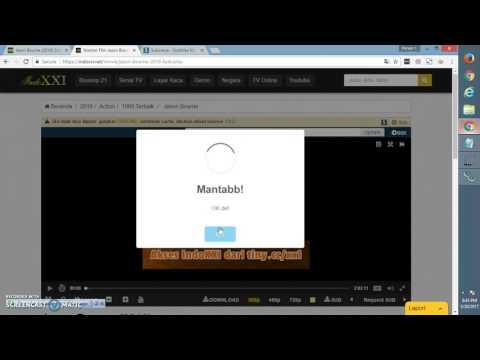 Cara Memasukan Subtitle Dari Subscene Ke Situs Indoxxi