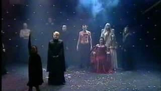 Noc s Excaliburem (2005) - Prokleté domy (Lucie Vondráčková, Vilém Čok, Petr Kolář)
