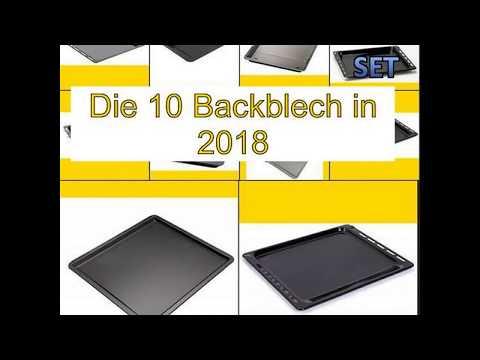Top 10 die besten Backblech in 2018