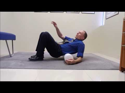 Get Workouts Through Using the Foam Roller