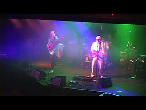 Let's Round Up Monsanto - Live at The Crocodile - The Refusers