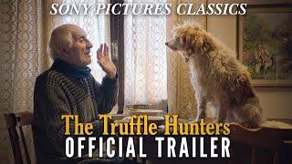 Tráiler Inglés The Truffle Hunters