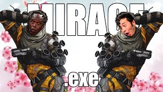 Mirage.exe | Apex.exe