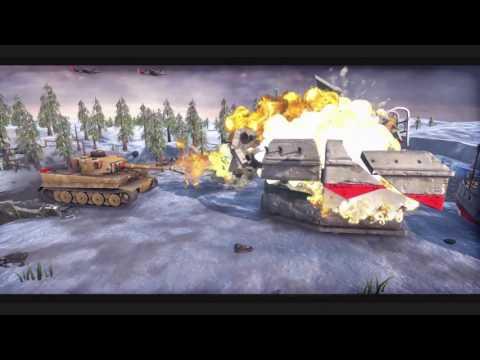 Видео Battle Islands: Commanders