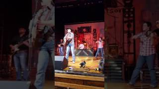 Aaron Watson - These Old Boots, Freight Train & Real Good Time @ Shrine Mosque